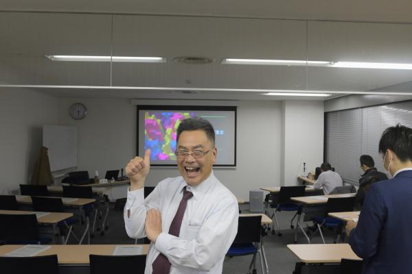 2/10 しずおか焼津信用金庫の創業塾と懇親会