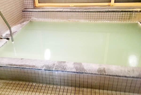 湯恵山荘温泉