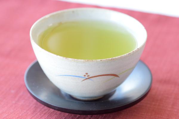 秋はお茶がおいしい季節です
