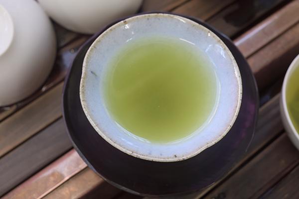 茶業界の企業に動画支援にいってきました。