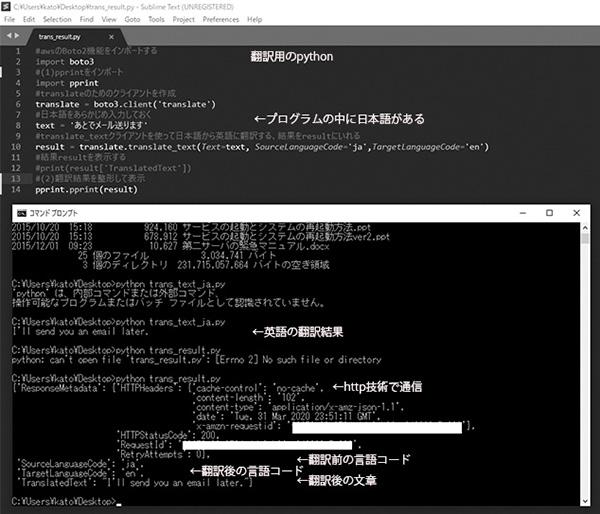 APIの実態